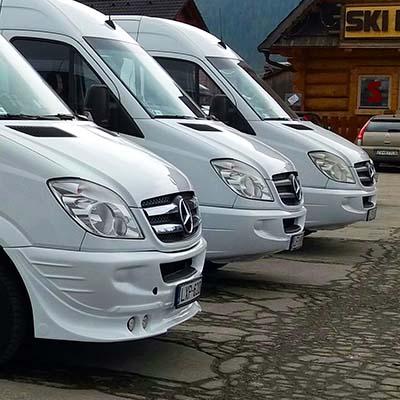 Munich Car Service To Innsbruck