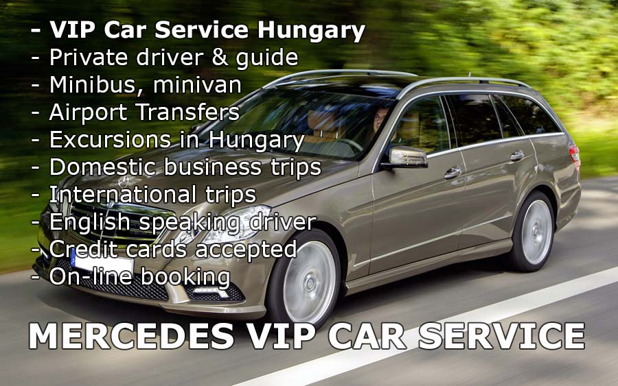 PRIVATE CAR TRANSFER VIENNA - BUDAPEST - English, German, Hungarian speaking taxi driver. Car transfer from Vienna city or Airport to Budapest and Hungary. Transport, taxi, minibus on fixed prices. Scenic tours on the way: Bratislava or Danube Bend.